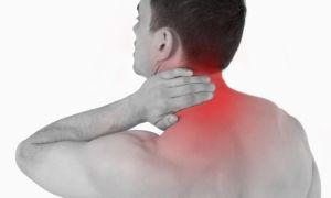 Причины болей в шеи и затылке