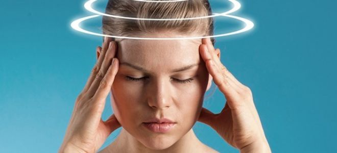 Частые головокружения