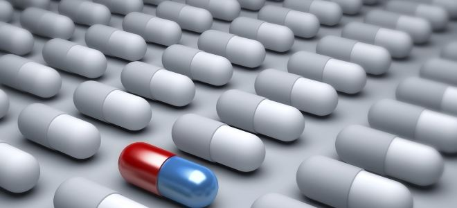 Лучшие таблетки при головной боли
