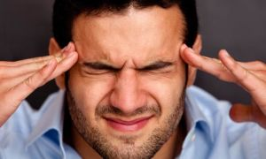 Причины возникновения сильной головной боли