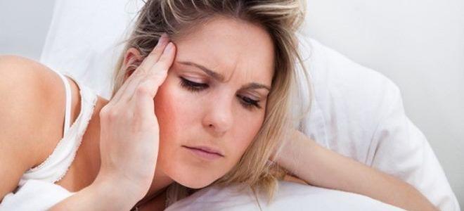 Головные боли после сна: причины и методы устранения