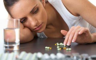 Что принять от головной боли при лактации