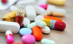 Таблетки от головокружения: список самых эффективных средств