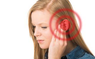 Шум в ушах с головокружением. Причины и лечение