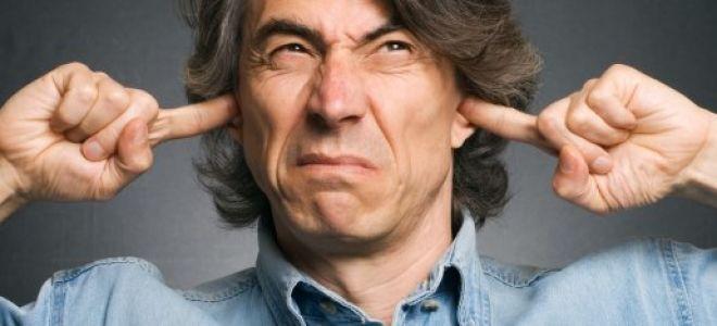 Препараты при шуме в ушах и голове