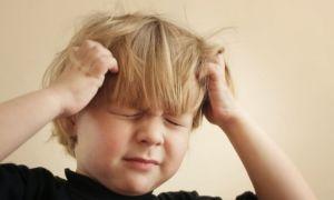 Причины головокружения у ребенка