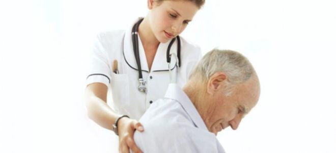 Последствия и осложнения после инсульта мозга