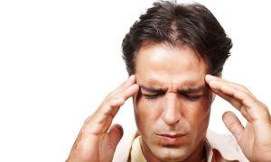 Причины потемнения в глазах с головокружением