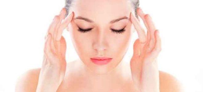 Давящая головная боль: когда возникает, что делать