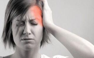 Причины боли в левой части головы