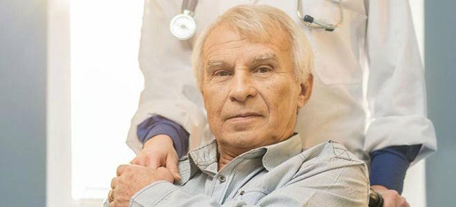 Восстановление речевой функции после перенесенного инсульта