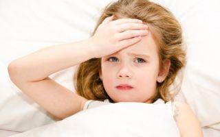 Боль в голове в лобной доле у детей и ее исследование