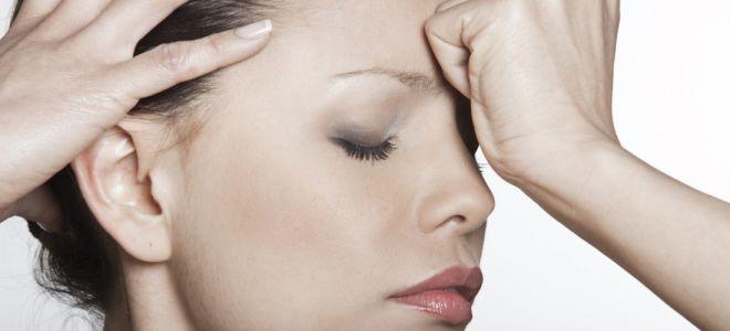 Кластерная (пучковая) головная боль: причины и лечение
