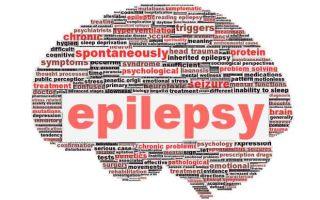 Эпилепсия: причины приступов, признаки и лечение
