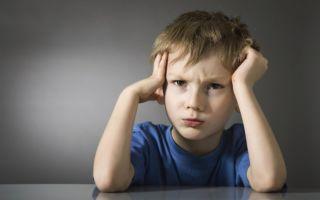 Какие таблетки можно пить ребенку от головной боли