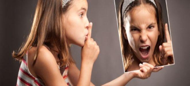 Детская шизофрения и особенности ее протекания