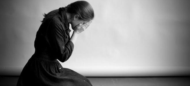 Симптомы и причины эндогенной депрессии