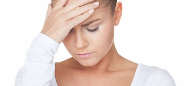 Причины и лечение головной боли напряжения (ГБН)