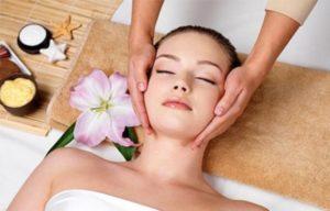 массаж и ароматерапия при мигрени