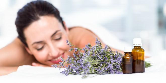 ароматерапия при мигрени