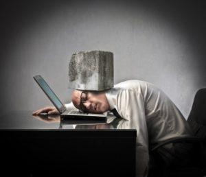 мигрень как сильная головная боль