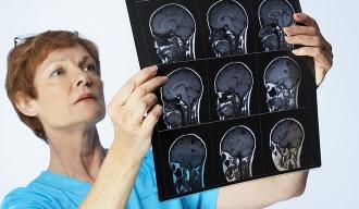 диагностирование менингита доктором