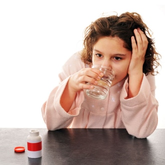 оказание первой помощи при головокружении у ребенка