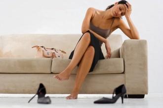 головокружение и головная боль у женщин
