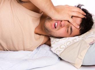 болит голова после пробуждения