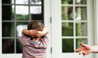 поведение ребенка при аутизм