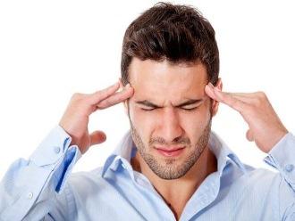 давящая боль в голове у мужчин