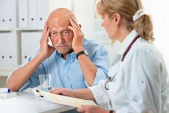 лечение альцгеймера