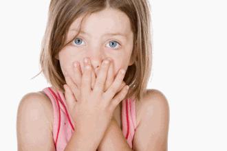нарушение общения у ребенка