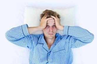 нарушение сна при расстройстве психики