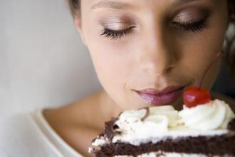 настроение от еды