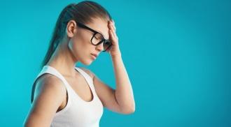 головокружение с тошнотой у женщин