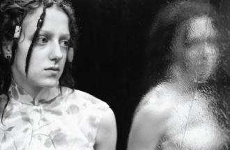 расстройство женской психики с галлюцинациями