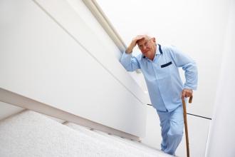 головокружение при подъеме у пожилых