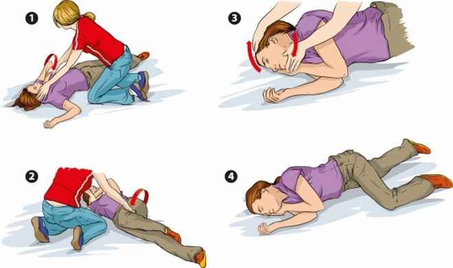 помощь при эпилепсии у ребенка
