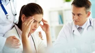 головная боль от переутомления