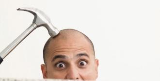 боль в голове из-за травм
