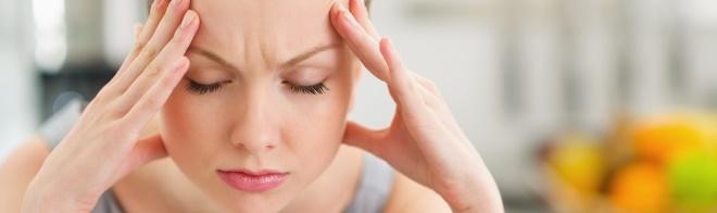 шум в голове у женщин