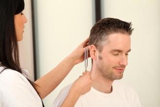 слуховое тестирование