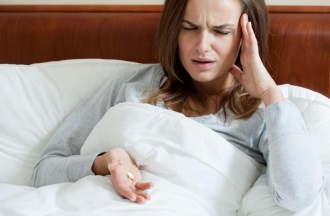 лечение мигрени у женщин