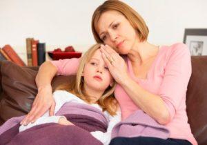 Атеросклероз у детей