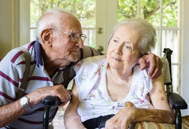Этапы болезни Альцгеймера