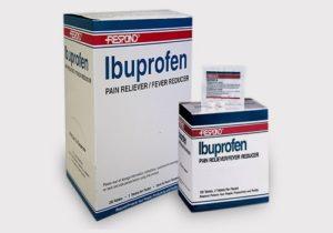 Ибупрофен при лактации