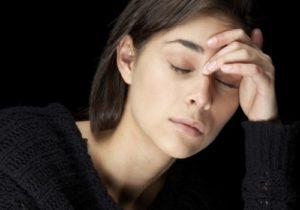 Особенности мигрени