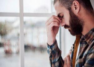 Причины депрессивного состояния