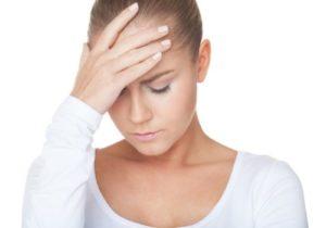 Причины головной боли при кормлении грудью